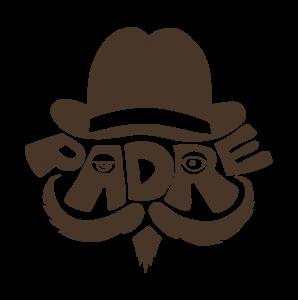 Padre Logo Brown-01